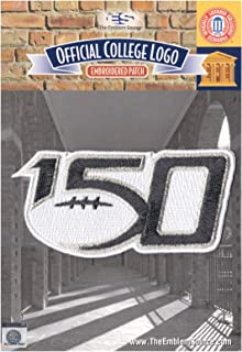 college football patches