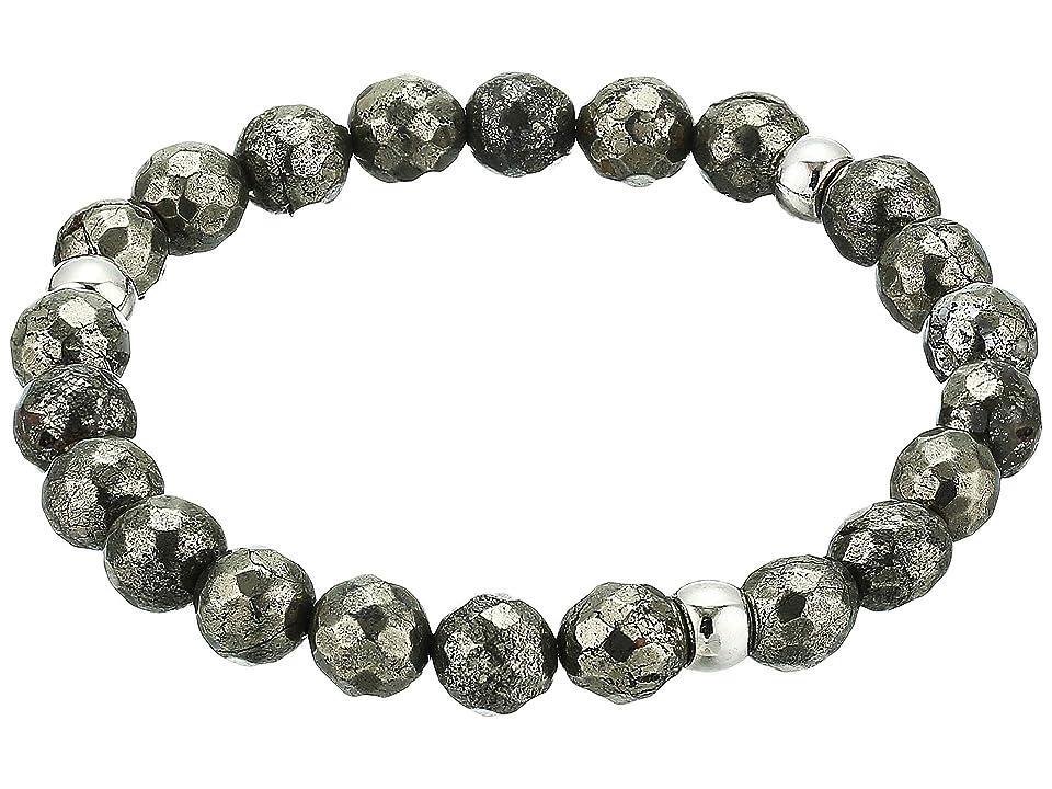 Dee Berkley - Dee Berkley Aspiration Pyrite Bracelet