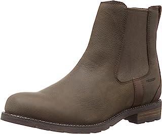 حذاء نسائي مقاوم للماء ويكسفورد للنساء من ARIAT