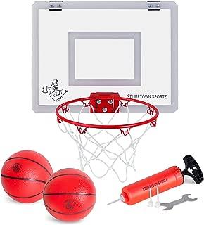 Best indoor basketball hoop over the door Reviews