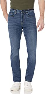 Amazon Essentials Men's Slim-fit High Stretch Jean