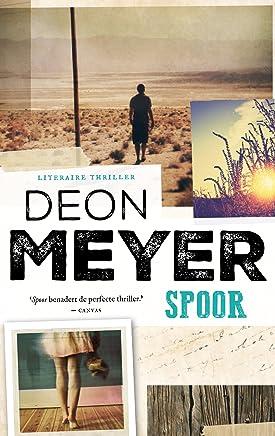 Spoor (Lemmer Book 2)