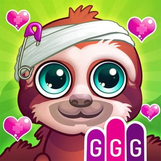 cute jungle hospital game