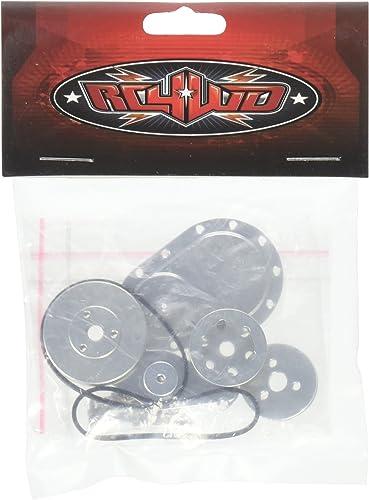 barato RC4WD RC4WD RC4WD Pulley Kit w Belt for V8 Scale Engine - partes de juguetes (Coche, V8 Scale Engine, 19 g)  despacho de tienda