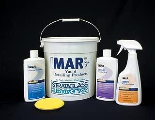 IMAR Strataglass Care Bucket #505