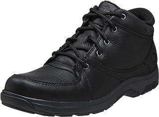 New Balance Dunham Men's Addison Mid Cut Waterproof Boot