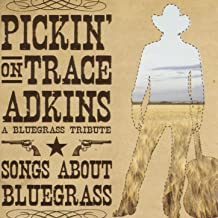 Pickin' on Trace Adkins: A Bluegrass Tribute - Songs About Bluegrass