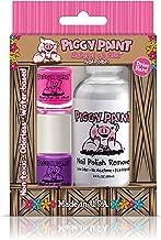PIGGY PAINT Nail Polish Set, 1 EA