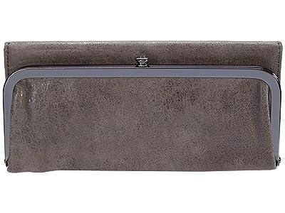 Hobo Rachel (Titanium) Clutch Handbags