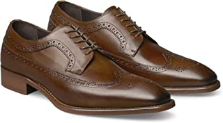 Men's Reece Wingtip Blucher Shoe