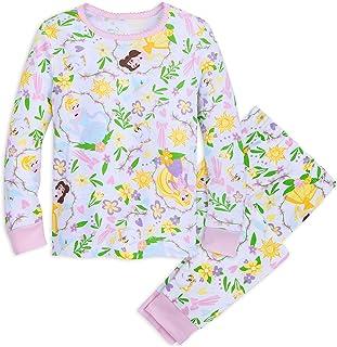 Disney Princess PJ PALS Set for Girls Multi 472844727