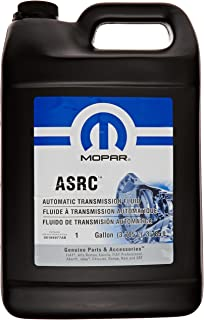 Genuine Chrysler Accessories (5189977AB) AS68RC Automatic Transmission Fluid - 1 Gallon