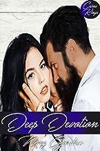 Deep Devotion (Crime Kings Book 4)