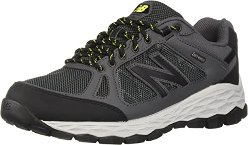 New Balance - Chaussures MW1350W1 Hommes, 47.5 EUR - Width D, Team Away gris Magnet