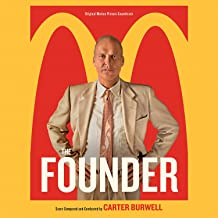 The Founder Soundtrack