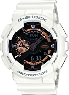 G-Shock Men's The GA 110 Watch