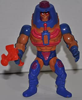 Vintage 1983 Masters of the Universe Man-E-Faces Action Figure