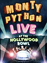 Best Monty Python - Live At The Hollywood Bowl Review