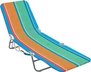 Rio Gear Compact Traveler Folding Chair (Renewed)
