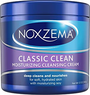 Best noxzema triple clean antibacterial lathering cleanser Reviews