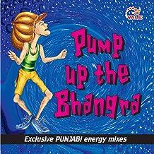 Pump Up the Bhangra [Clean]