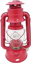 Dietz #76 Original Oil Burning Lantern (Red)