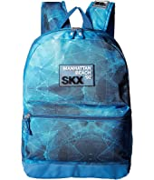 SKECHERS Techno Ridge Backpack (Little Kids/Big Kids)