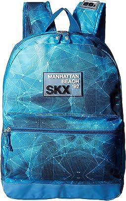 Techno Ridge Backpack (Little Kids/Big Kids)