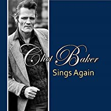 Chet Baker Sings Again