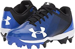 Under Armour Kids Leadoff Low RM Jr. Baseball (Toddler/Little Kid/Big Kid)