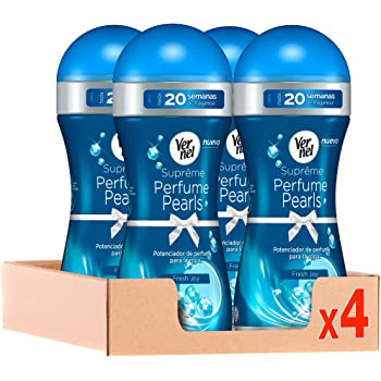 Vernel Supreme Pearls Potenciador de perfume para la ropa Fresh ...