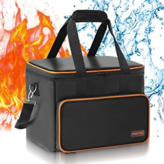 PAKITE Travel Carrying fireproof Case Compatible with Jackery Portable Power Station Explorer 1000, Storage Case with Wate...