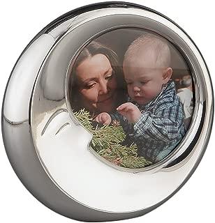 Nambè Baby Sleeping Moon 4-Inch Frame