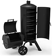 Best oklahoma joe's gas coal smoker combo Reviews