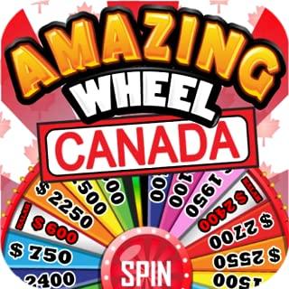 Amazing Wheel (CA) - Word & Phrase