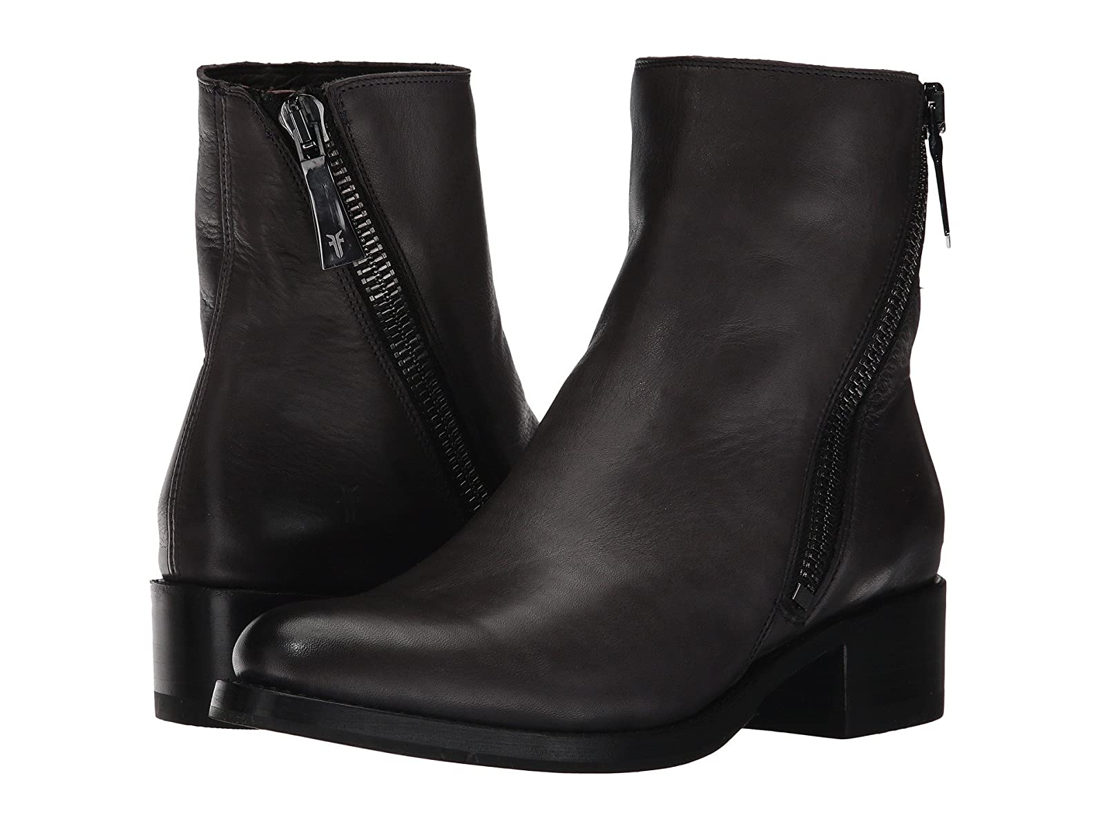 Frye Demi Zip BootieCheap and distinctive eye-catching shoes