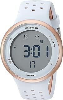 Best armitron watch rose gold Reviews