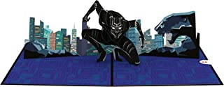 Best black panther birthday card Reviews