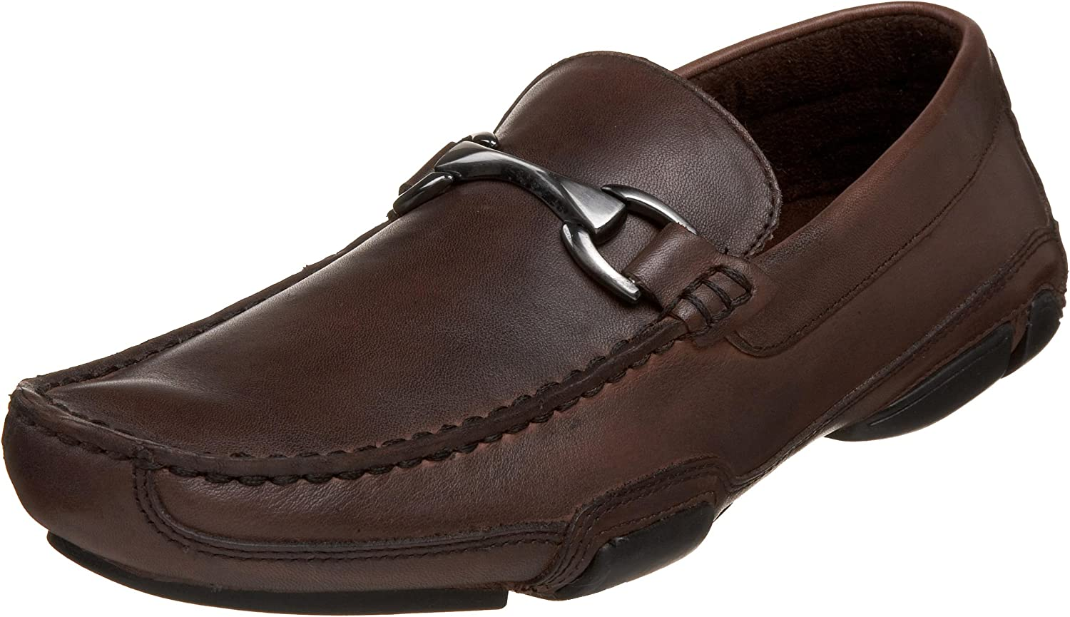 Kenneth Cole REACTION Men's A Man' World Driving Moc