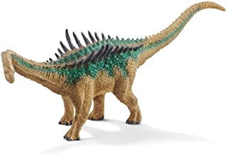 Schleich Dinosaurs Agustinia Educational Figurine for Kids Ages 4-12