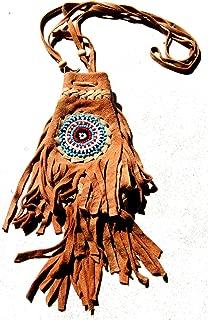 beaded purses native american
