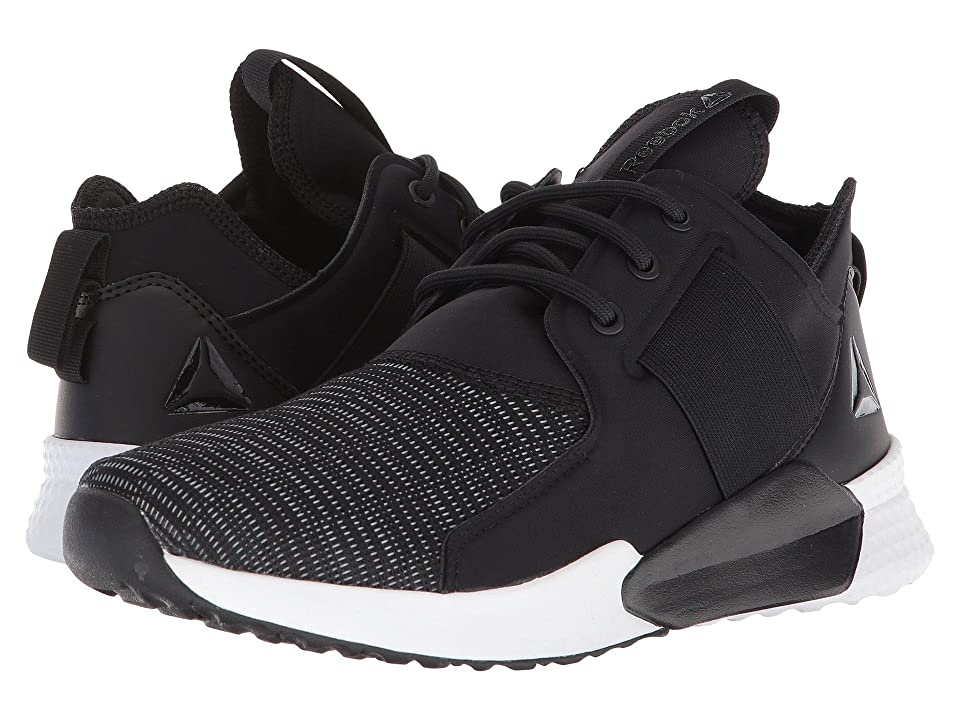Reebok Guresu LTD 1.0 (Black/White) Women