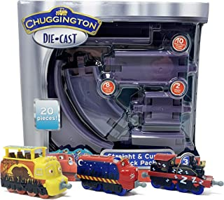 Best chuggington stack track trains Reviews