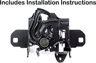 Volkswagen New Beetle Replacement Hood Latch Lock Catch