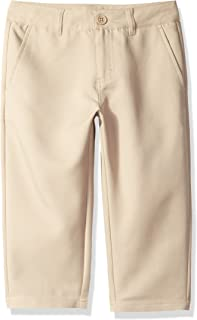 Girls' Golf Club Uniform Capri Pant, Amazon Exclusive, Amazon Exclusive