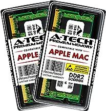 Best macbook 2006 ram Reviews