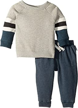 Splendid Littles - Sweatshirt Set (Infant)