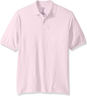 Best pastel pink polo shirt Reviews