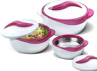 dish to keep food warm