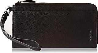 Piquadro Modus Special Trousses 22 Centimeters Noir (Nero)